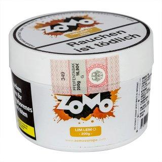 ZoMo Tobacco 200g LIM LEM O 1