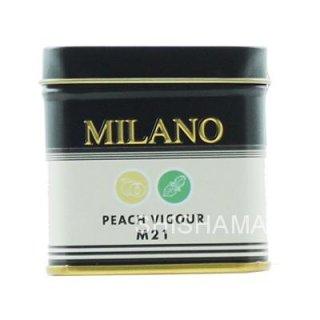 Milano 200g M21 Peach Vigour 1