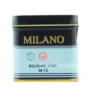 Milano 200g M15 Bulging Eyes 1