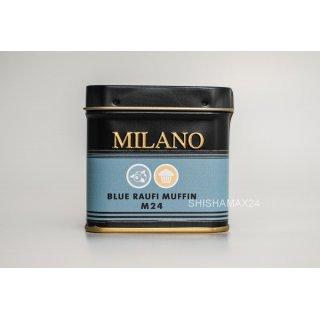Milano 200g M24 Blue Raufi Muffin 1