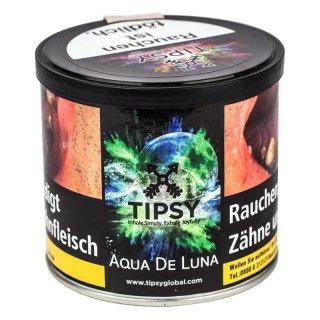 TIPSY Tobacco 200g AQUA DE LUNA tabak