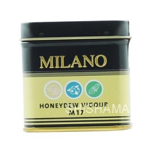 Milano 200g M17 Honeydew Vigour(Nicht Lieferbar) 1