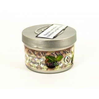 Social Smoke 250g Passion Fruit Mojito 1