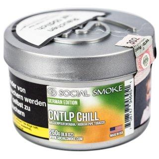 Social Smoke 250g CNTLP CHILL 1