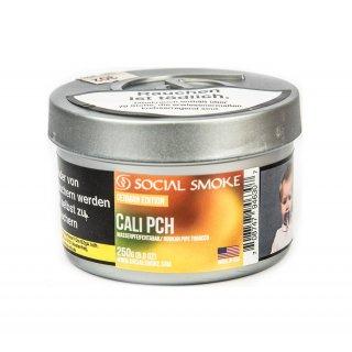 Social Smoke 250g CALI PCH 1