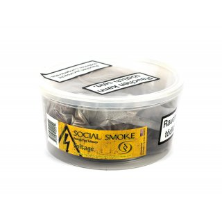 Social Smoke 1Kg Voltage 1