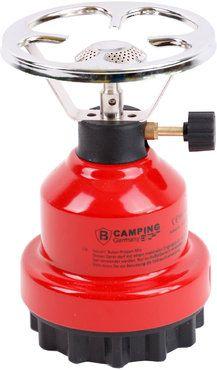 Gaskocher Campingkocher Kocher Metall Kartuschen E190 2