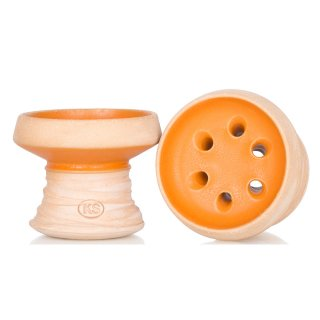 KS Appo mini Steinkopf Orange 1