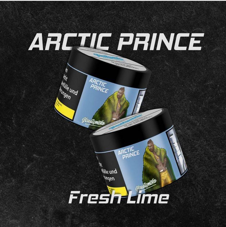 streetsmoke Arctic prince