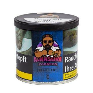 almassiva-tobacco-200g-blaulicht
