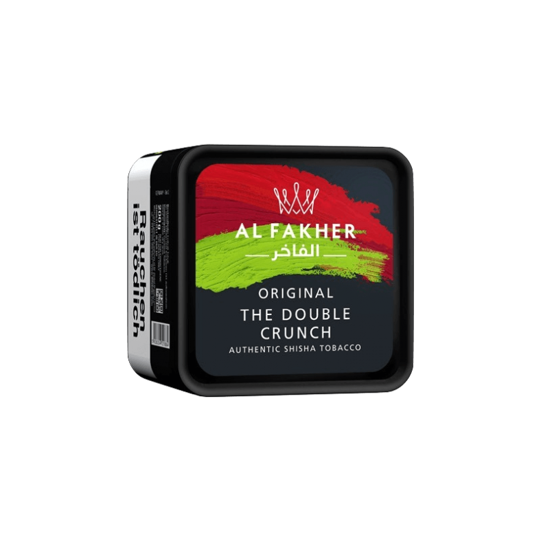 Al Fakher Core The Double Crunch 200g