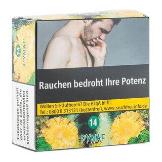 Aqua Mentha Premium Tobacco (14) Pynap, 200g