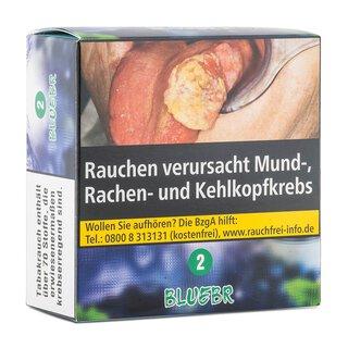 Aqua Mentha Premium Tobacco 2 Blubr, 200g
