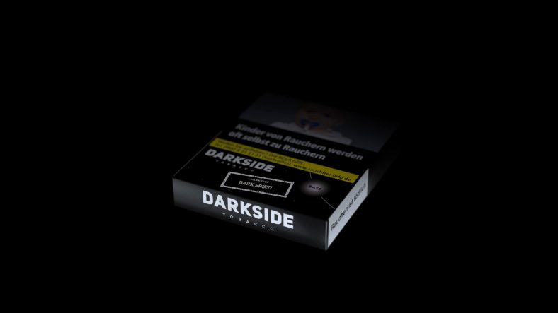Darkside Dark Spirit Base 200g