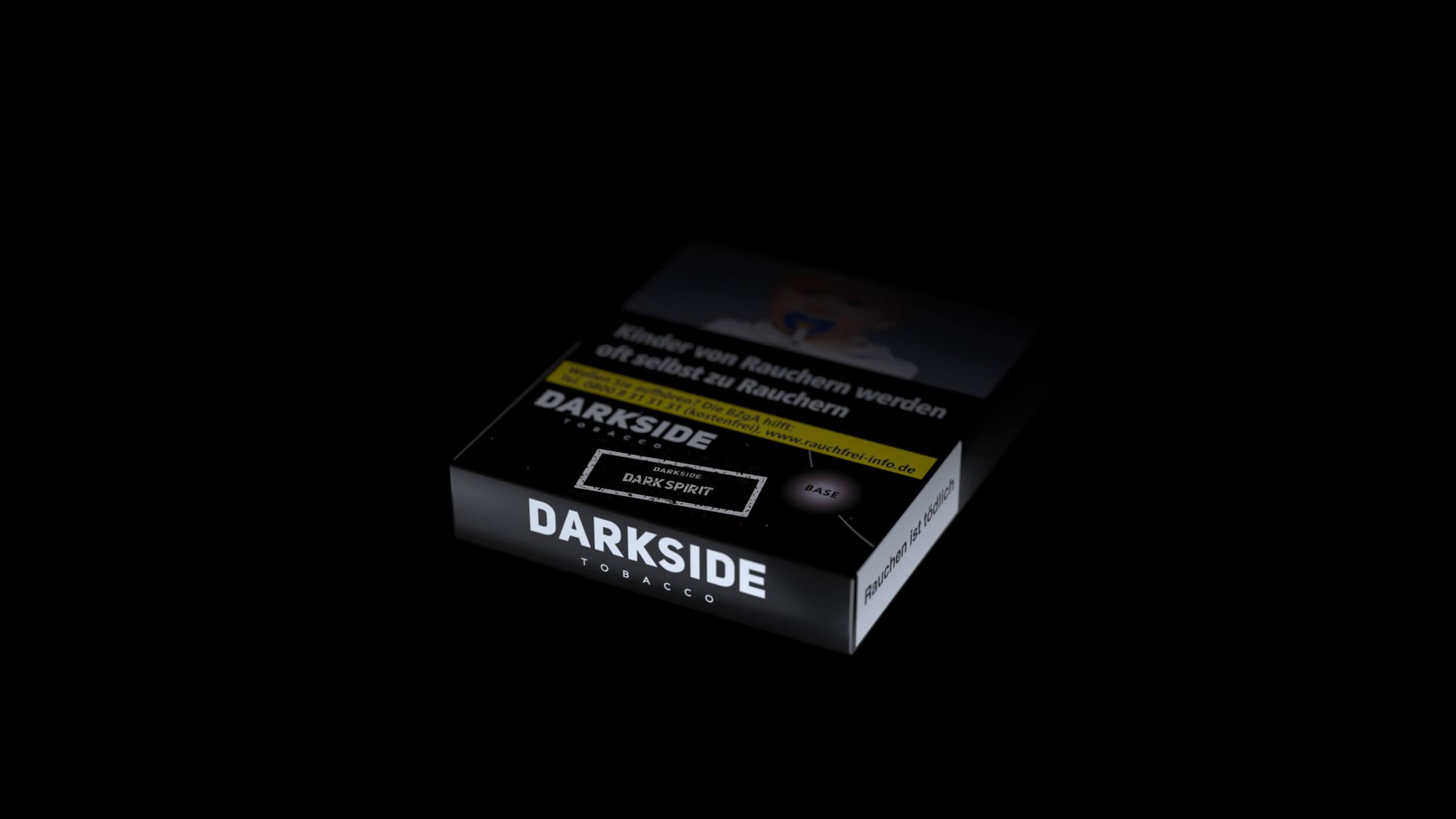 Darkside Dark Spirit Base 200g