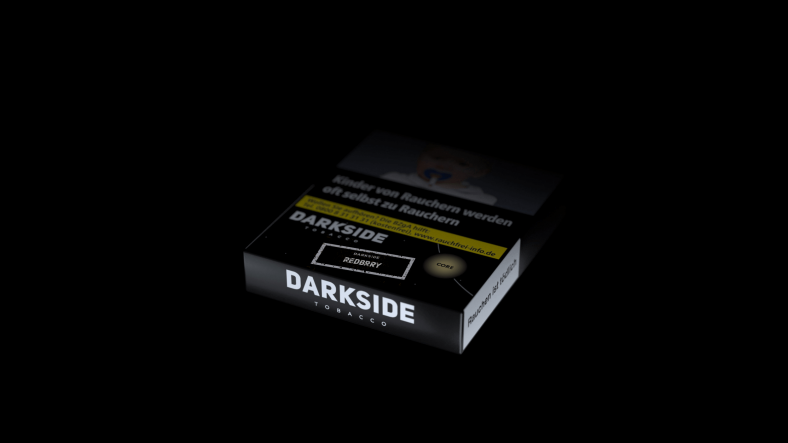 Darkside Redbrry Core 200g