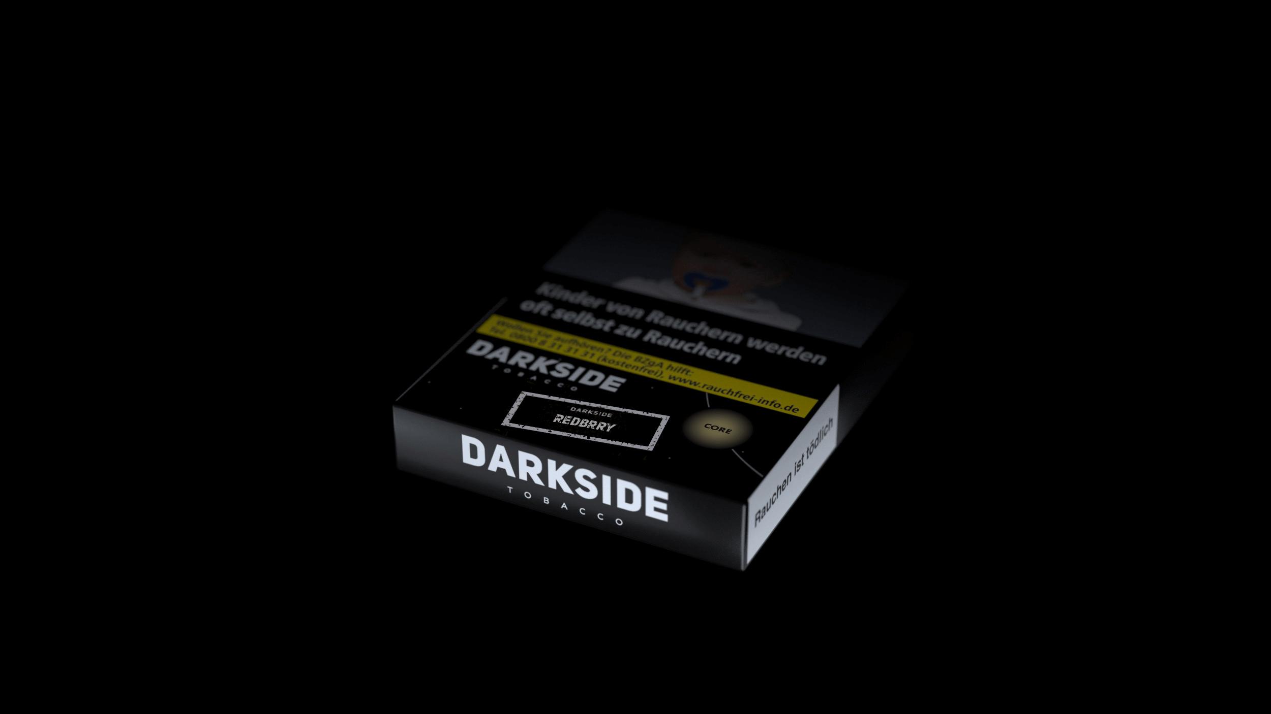 Darkside Redbrry Core 200g