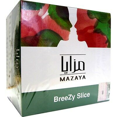 Mazaya Tabak - Breezy Slice 200g