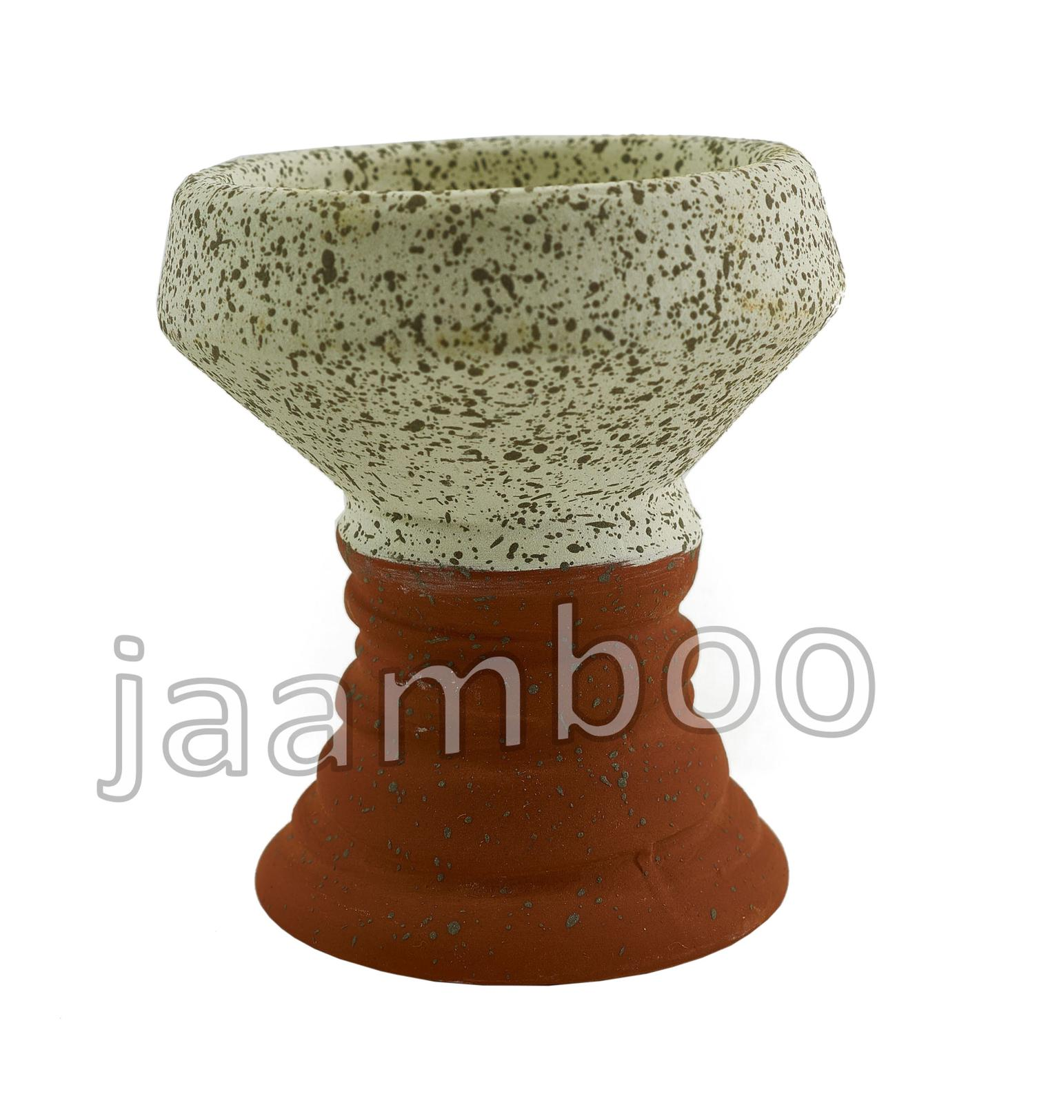 Köpfe Jaamboo K2