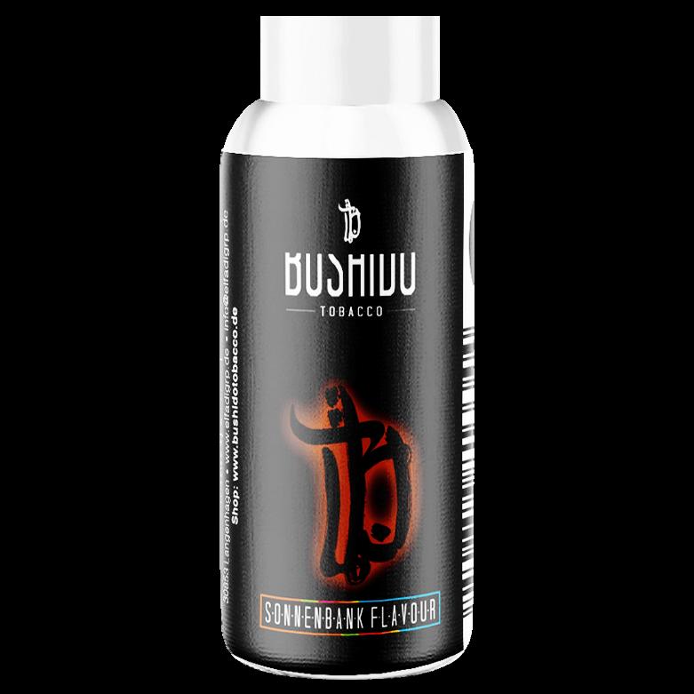 Bushido Sonnenbank Flavour 25ml