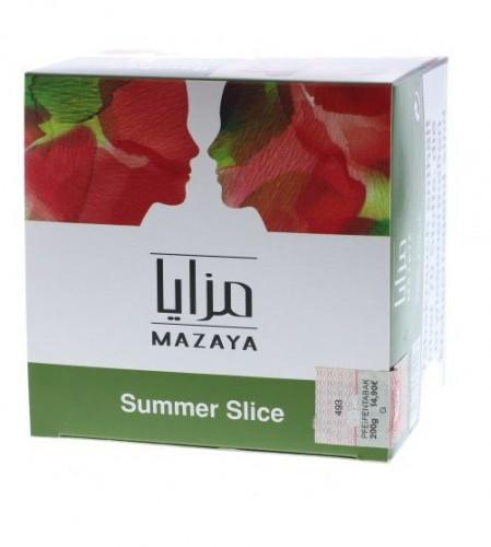 Mazaya Wassermelone Summer Slice Tabak 200g