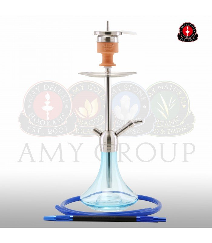 AMY DELUXE SHISHA LITTLE STICK SS13 BL