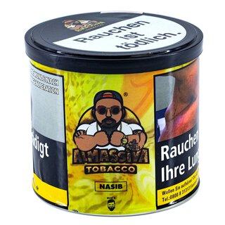 ALMASSIVA Tobacco 200g Nasib Tabak