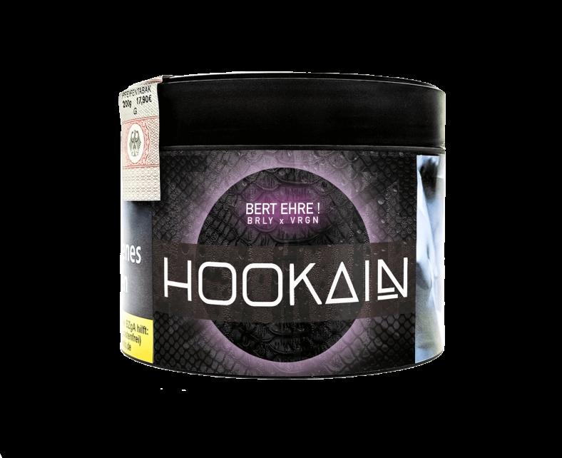 Hookain Bert Ehre! 200g