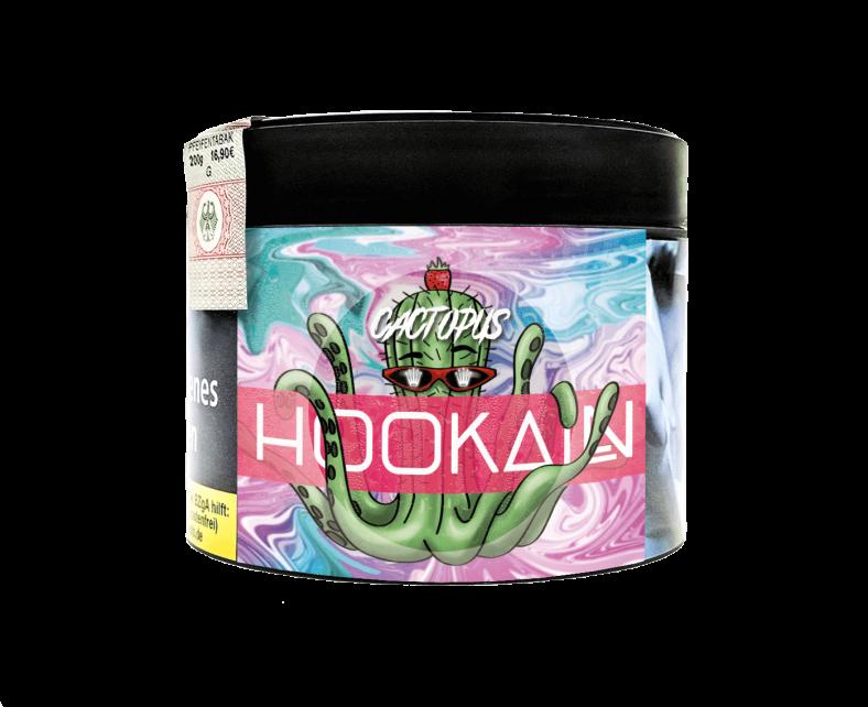 Hookain Cactopus 200g