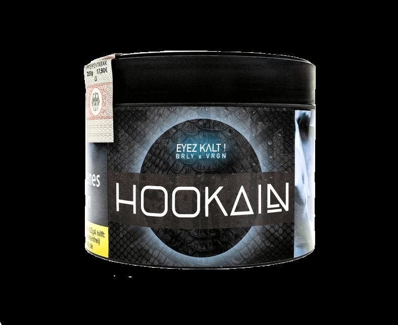 Hookain Eyez Kalt! 200g