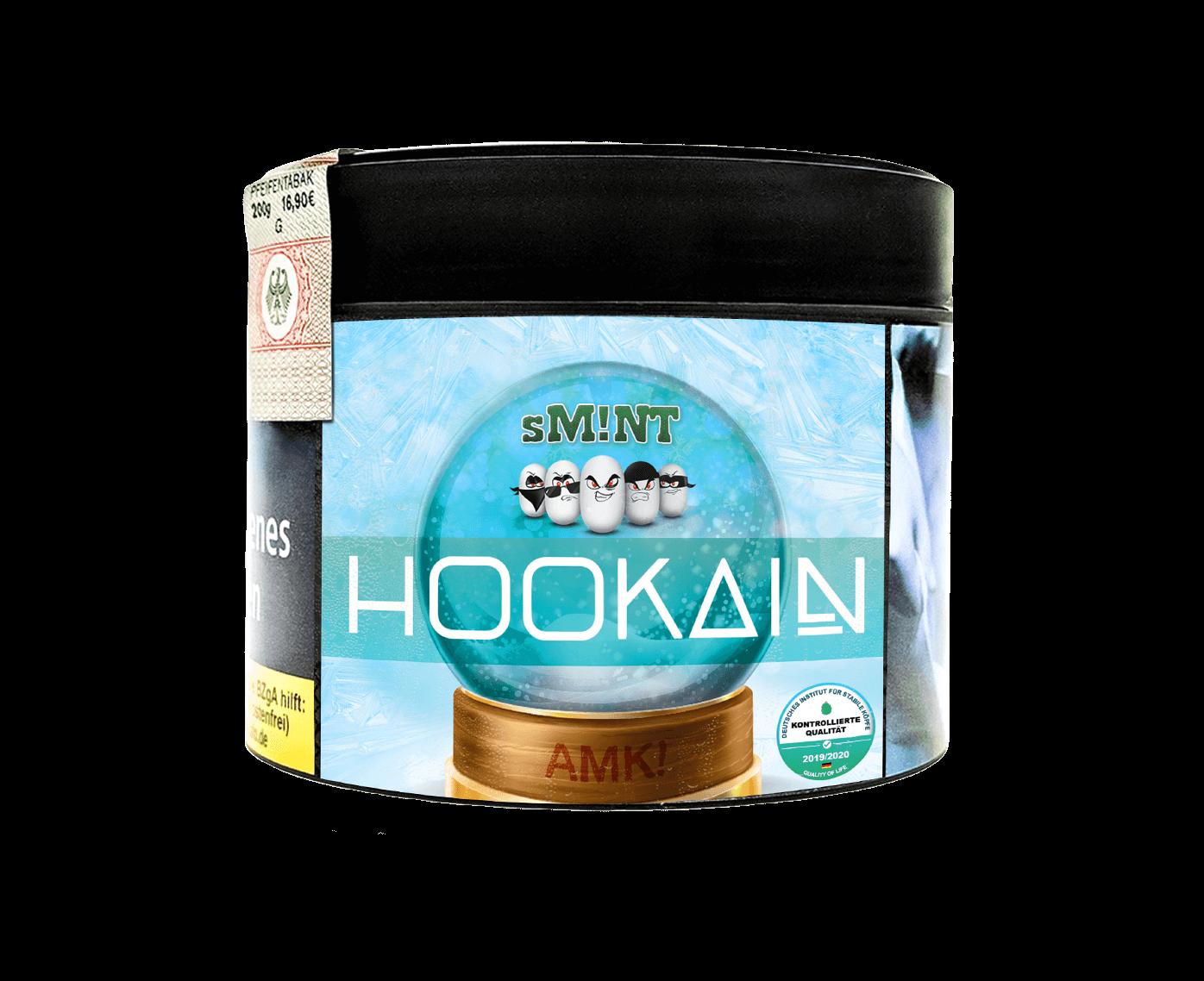 Hookain smint 200g