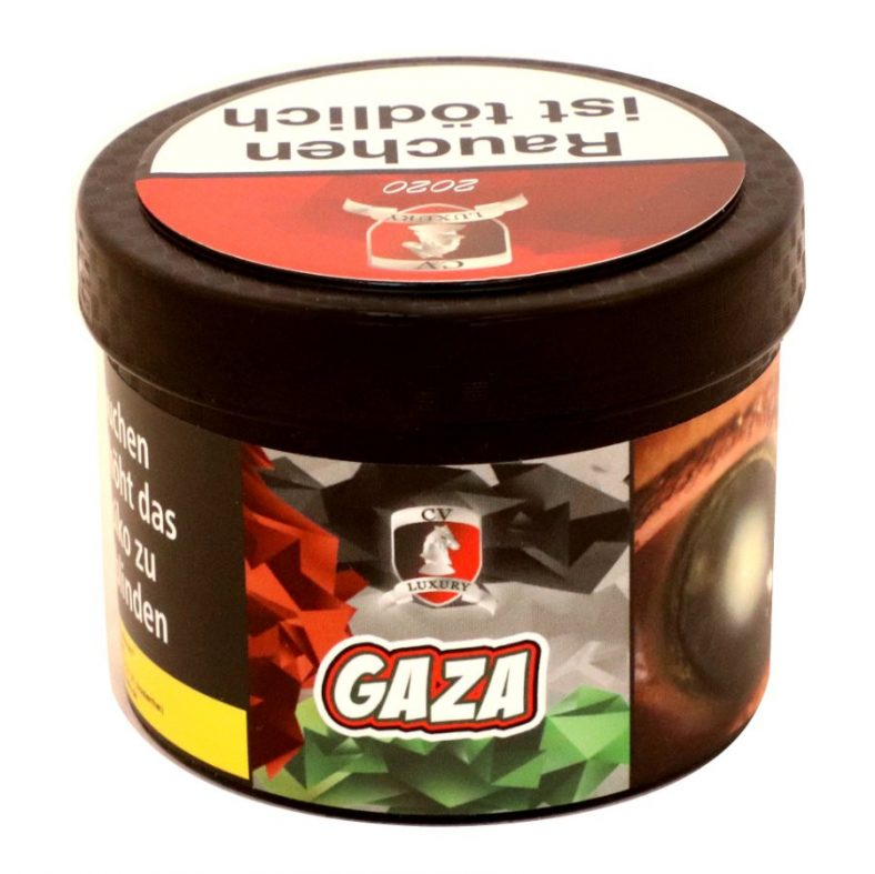 Gaza Tabak True Passion 1kg