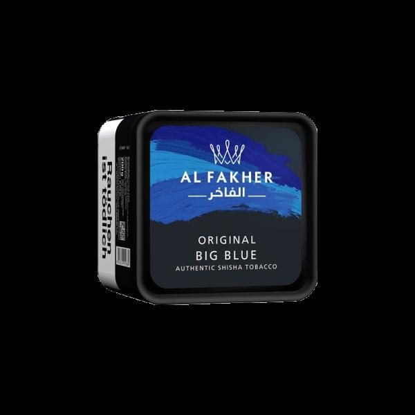 Al Fakher Core Big Blue 200g
