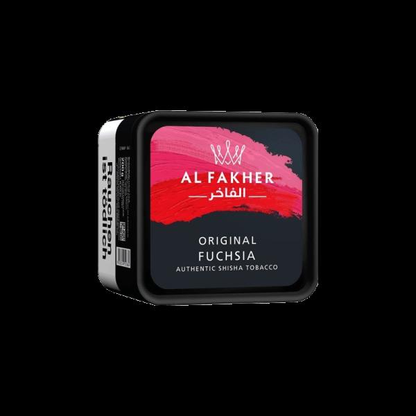 Al Fakher Core Fuchsia 200g