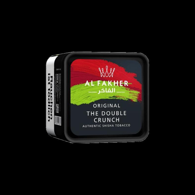 Al Fakher Core The Double Crunch 200g