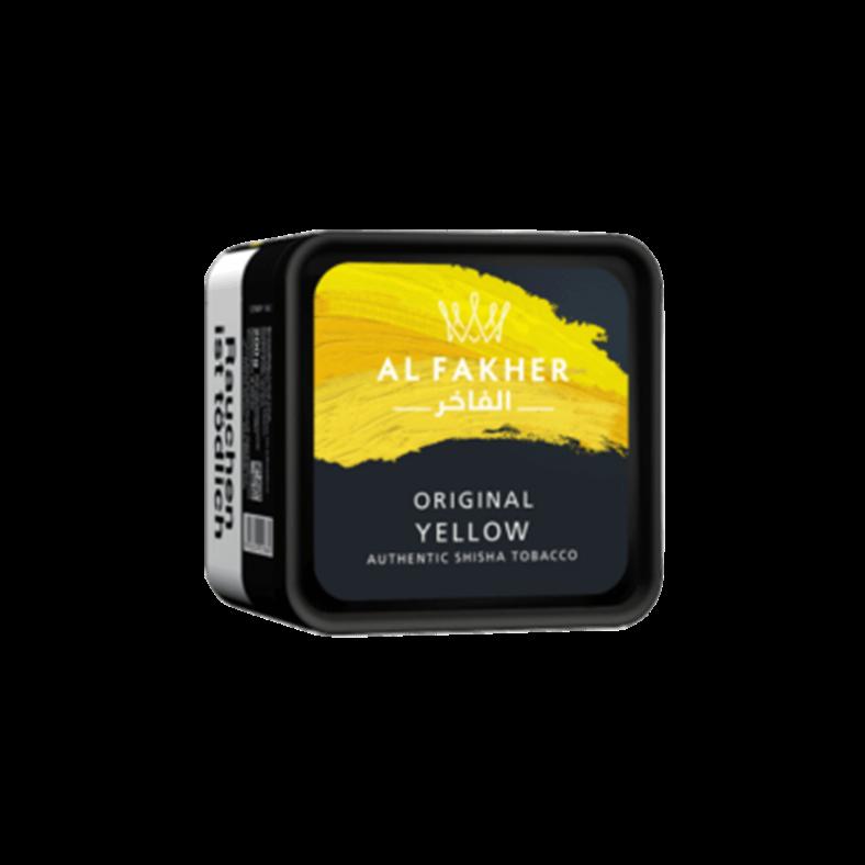 Al Fakher Core Yellow 200g