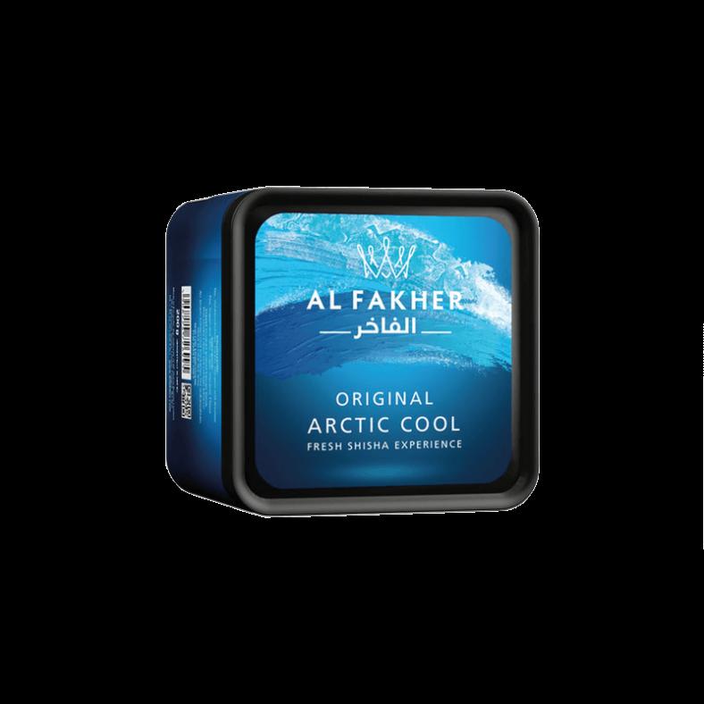 Al Fakher Fresh Experiences Arctic Cool 200g