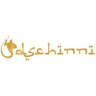 Dschinni Shisha