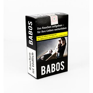 BABOS 200g BABOS