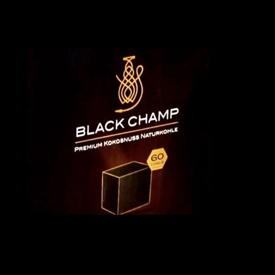 Black Champ Kohle