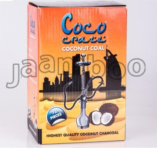COCO CRAZY Kohle
