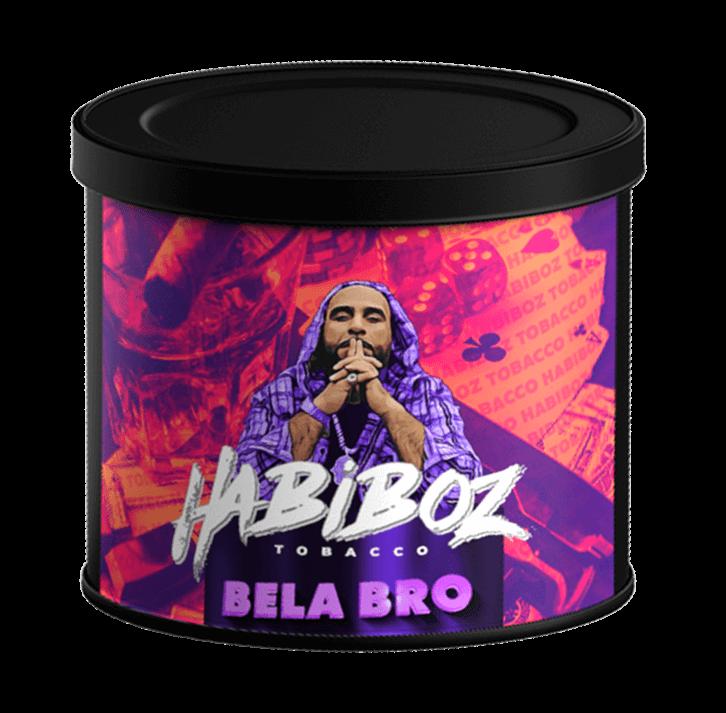 Habiboz Bela Bro 200g