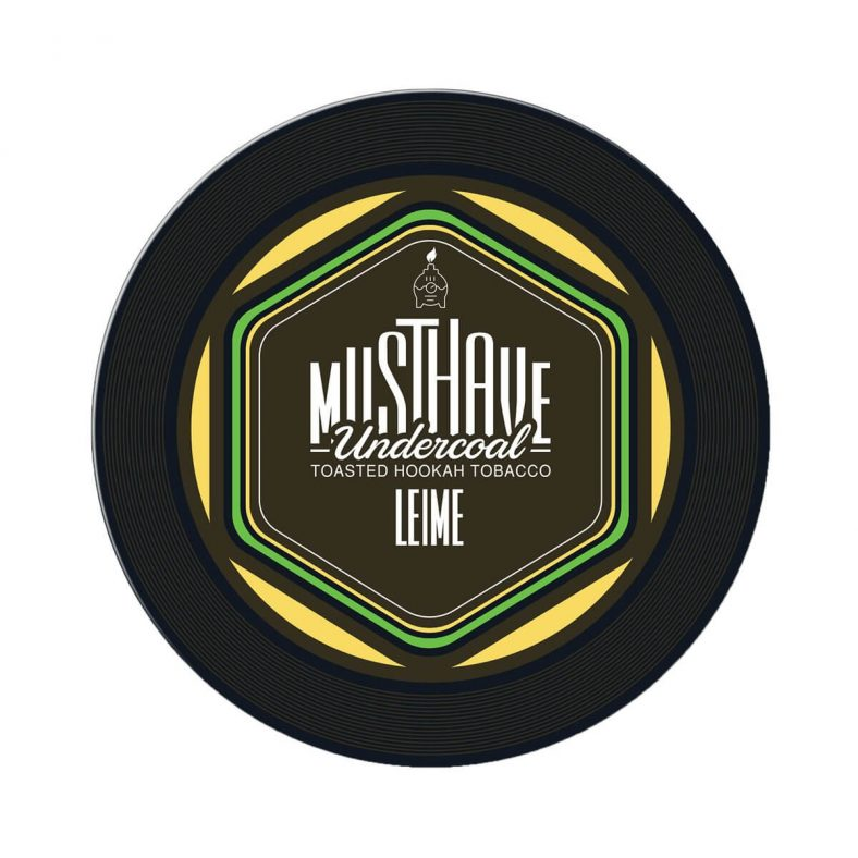 Musthave Leime Tabak 200g