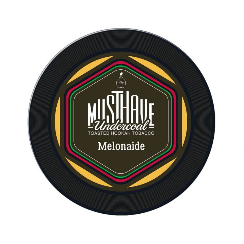 Musthave Melonaide 200g