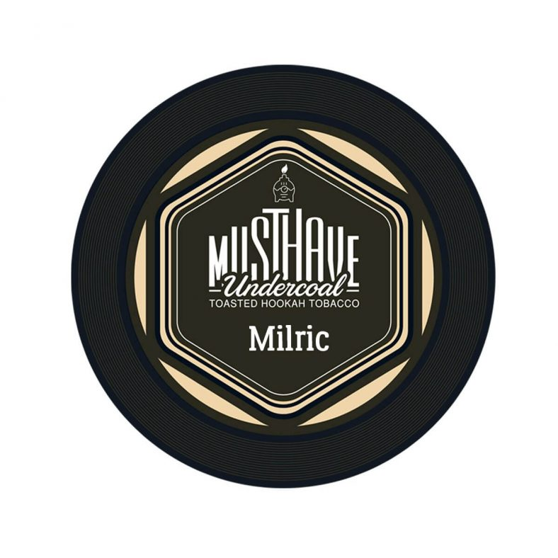 Musthave Milric 200g