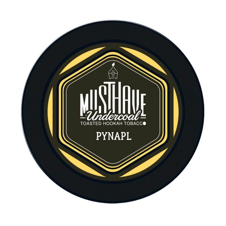 Musthave Pynapl 200g