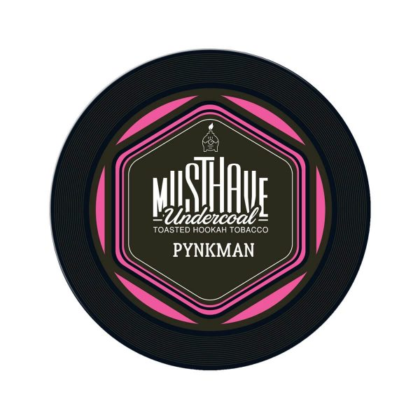 Musthave Pynkman 200g