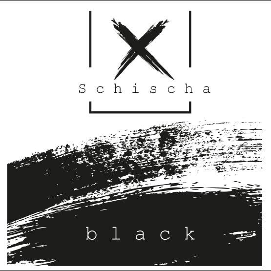 XSchischa – black sparkle