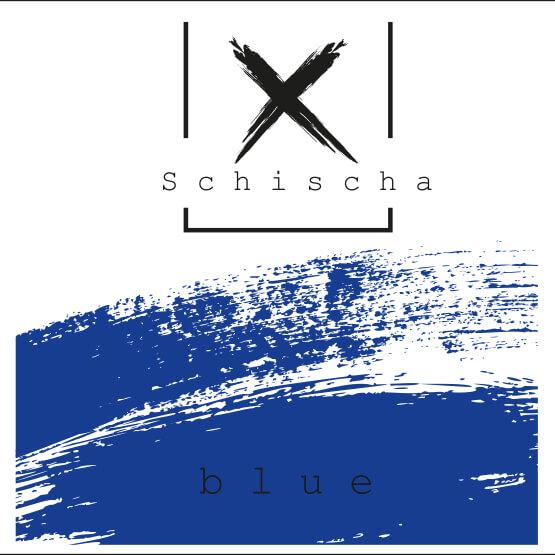 XSchischa – blue sparkle