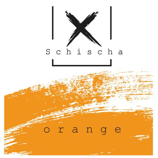 XSchischa – orange sparkle